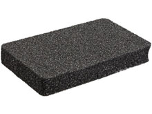 Pelican 1062 Pick n Pluck Foam for 1060 Micro Case (1060-400-000)