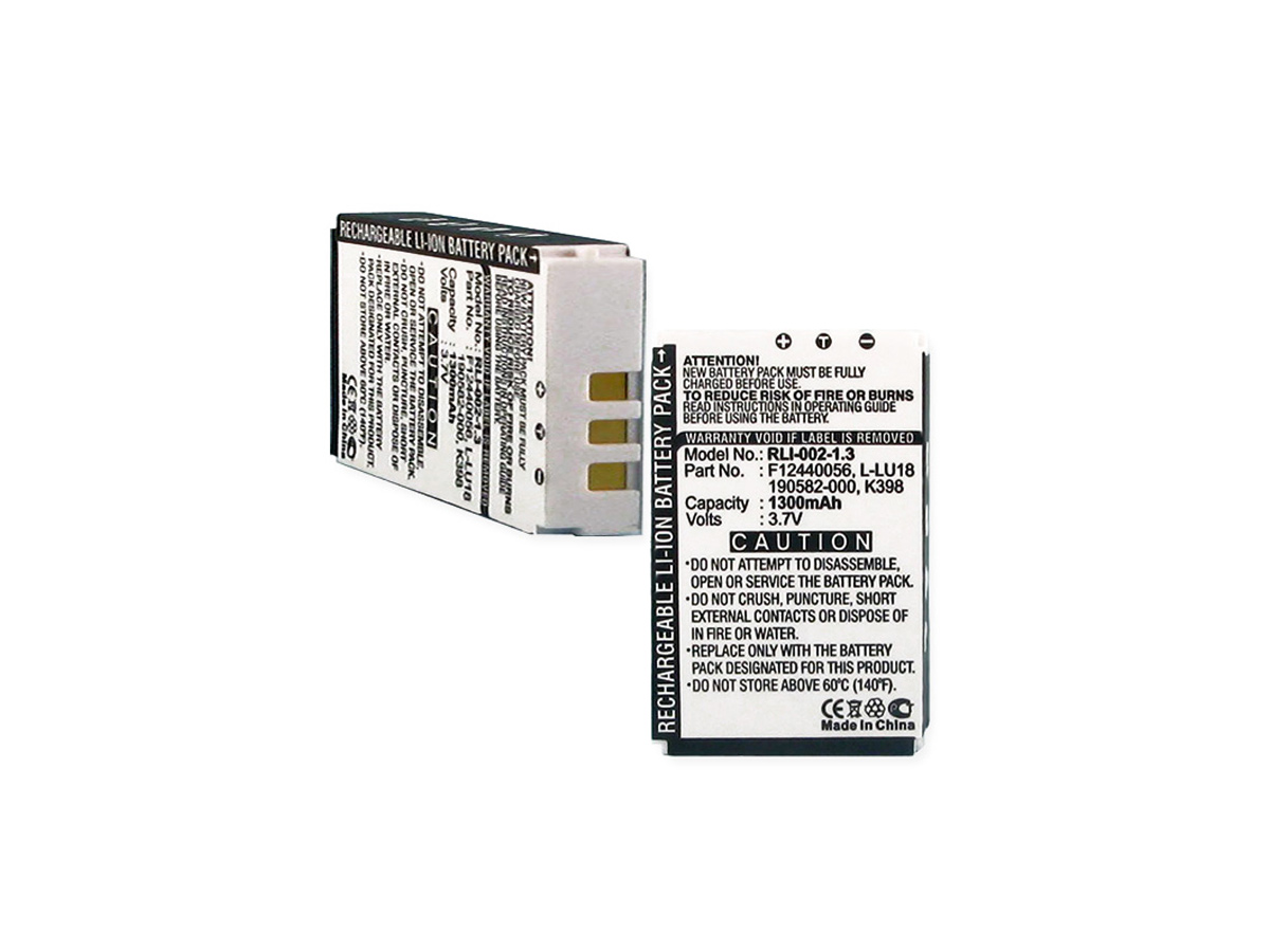 Empire replacement remote control battery
