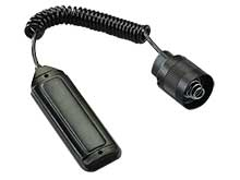 Streamlight 88186  Remote Switch with Coil Cord for the TL-2 LED and Super Tac Flashlights