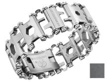 Leatherman Tread LT Wearable Multi-Tool - Stainless or Black Finish - Boxed or Peg Packaging