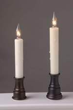 Sillites Real Beeswax Ivory Candle Sleeve (IBS7 or IBS9) - Candles Sold Separately