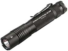 Streamlight 8805 ProTac HL USB Rechargeable Tactical Flashlight - C4 LED - 850 Lumens - Uses 2 x CR123A Lithium or 1 x Li-Ion (Included) Batteries - Various Accessories
