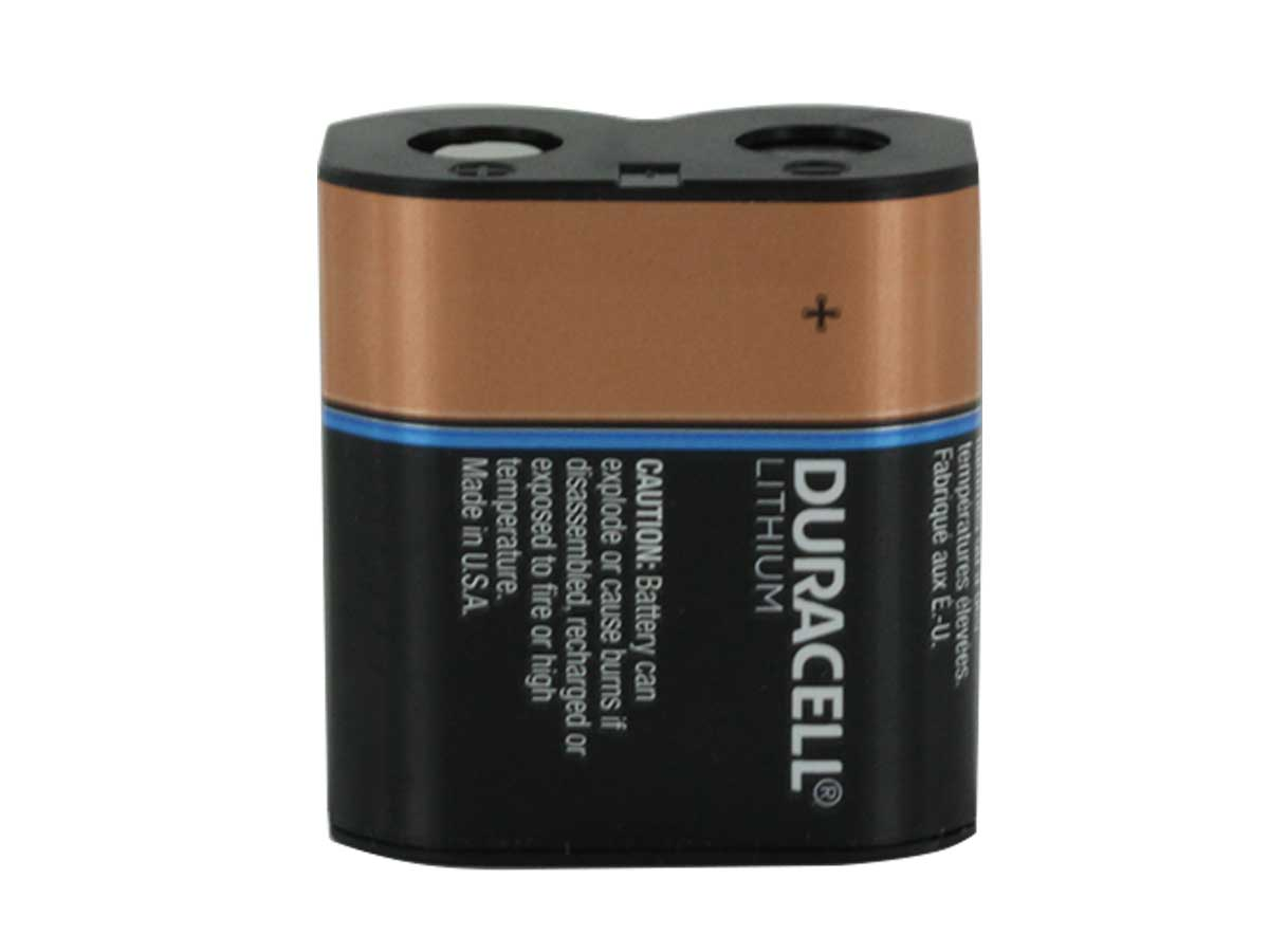 Main image of the Duracell DL223A Photo Battery