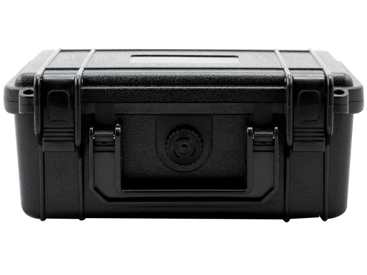 Water-proof and Air-tight case