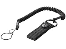 Nitecore Tactical Lanyard with Nylon Button Strap (NTL20)