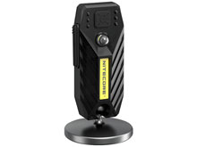 Nitecore T360M USB Rechargeable LED Worklight with Magnetic Base - 45 Lumens - Includes Li-ion Battery Pack