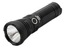Klarus G20L Dual Switch Rechargeable Flashlight - CREE XHP70.2 P2 LED - 3000 Lumens - Includes 1 x 26650