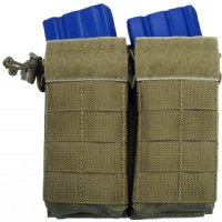 Maxpedition Double M4/M16 Shingle (PALS Front) 9828