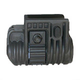 """The Mako Group - FAB Defense 3/4"""" Tactical Flashlight Mount - Quick Release PLA34"""