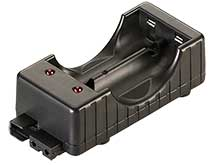 Streamlight 22100 18650 Battery Charger for Li-Ion Batteries