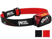 Petzl Actik Core Rechargeable Headlamp E099GA - Multiple Colors - 450 Lumens - Includes 1 x CORE 1250mAh Battery