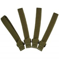 "Maxpedition 5"" TacTie (Pack of 4) 9905"