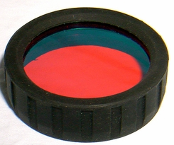 HID AE PowerLight  Filter PL/Red Traffic control