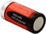 Titanium Innovations CR123A battery 50 pack
