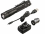 Optional accessories for purchase with your USB rechargeable tactical flashlight