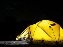 Best Camping Flashlights, Lanterns, and Headlamps