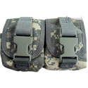 Maxpedition Double Frag Grenade Pouch (MAXPEDITION-1436)