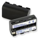 Empire BLI-173C 1300mAh 3.6V Replacement Lithium Ion (Li-Ion) Battery Pack for the SONY NP-F10/11S