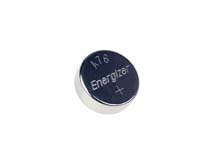 Energizer EN A76 153mAh 1.5V Alkaline Coin Cell Watch Battery - 1 Piece Tear Strip, Sold Individually