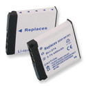 Empire BLI-274 450mAh 3.7V Replacement Lithium Ion (Li-Ion) Digital Camera Battery Pack for the SONY NP-FE1