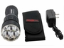 Powertac flashlight with accessories