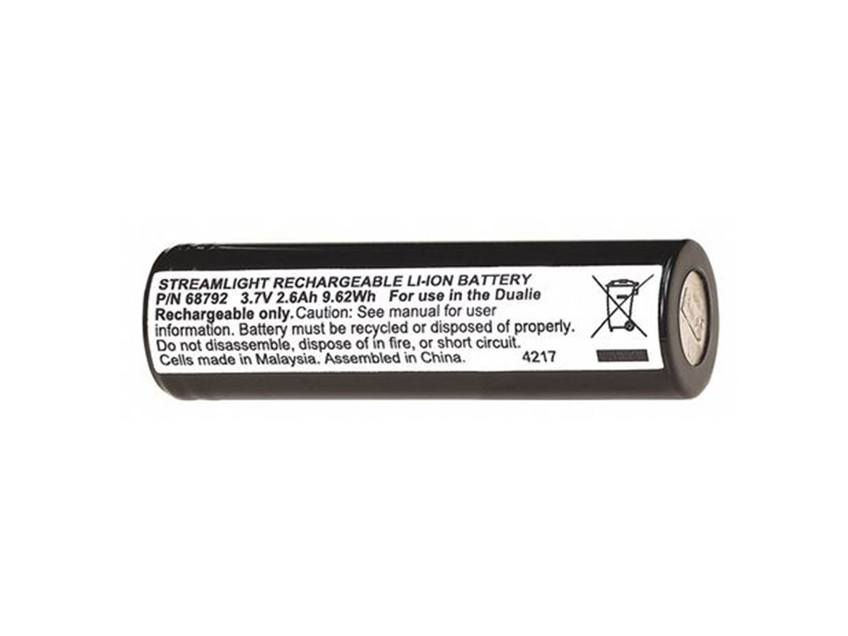 streamlight li-ion battery pack