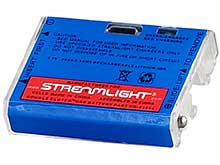 Streamlight 61604 660mAh 3.7V USB Lithium Polymer Battery Pack for the Double Clutch Headlamp