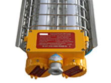 AELight 40W (2-20W Tubes) Explosion Proof LED Industrial Light