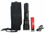 Klarus XT11GT HD Rechargeable Tactical Flashlight contents and included accessories