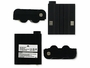 Empire FRS-005-NH battery pack front, back, top, and bottom views