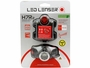 Peg Package Shot of the LED Lenser Headlamp