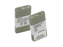 Empire 3.6V Replacement Nickel-Metal-Hydride (NiMH) HHR-P103 Battery Pack for Panasonic Phones (CPH-490)