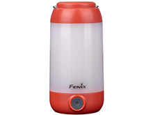 Fenix CL26R Rechargeable Camping lantern - 400 Lumens - Uses 1 x 18650 (included) or 2 x CR123A