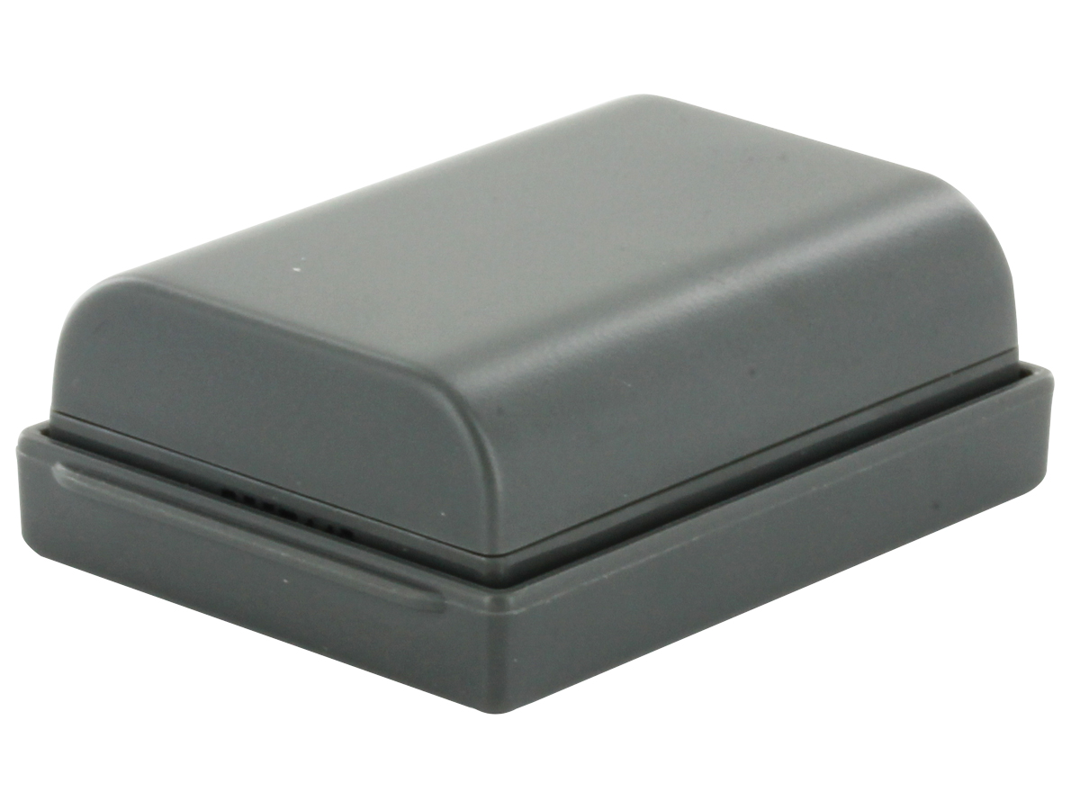 Empire BLI-204 battery side angle