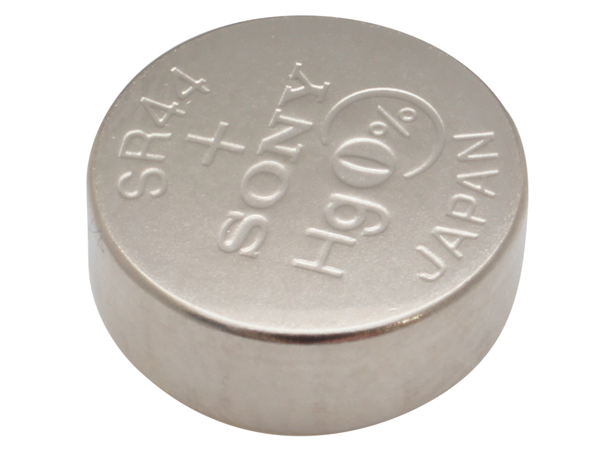 Sony 303 / 357 Coin Cell