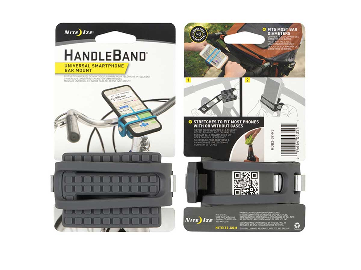 HandleBand Packaging