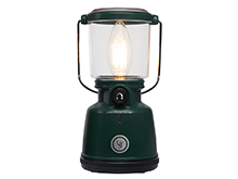 Ultimate Survival Technologies 30-Day Heritage LED Lantern - 380 Lumens - Uses 3 x D Batteries - Green
