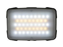 Ultimate Survival Technologies Slim 1100 Rechargeable LED Emergency Light - Uses Built-In Li-ion Battery Pack