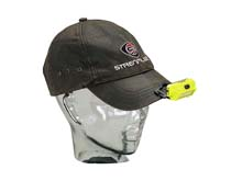 Streamlight Hat Clip for the Bandit Headlamp