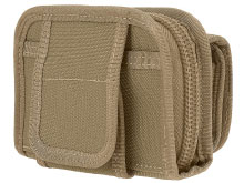 MAXPEDITION RAT Wallet 0203 Khaki