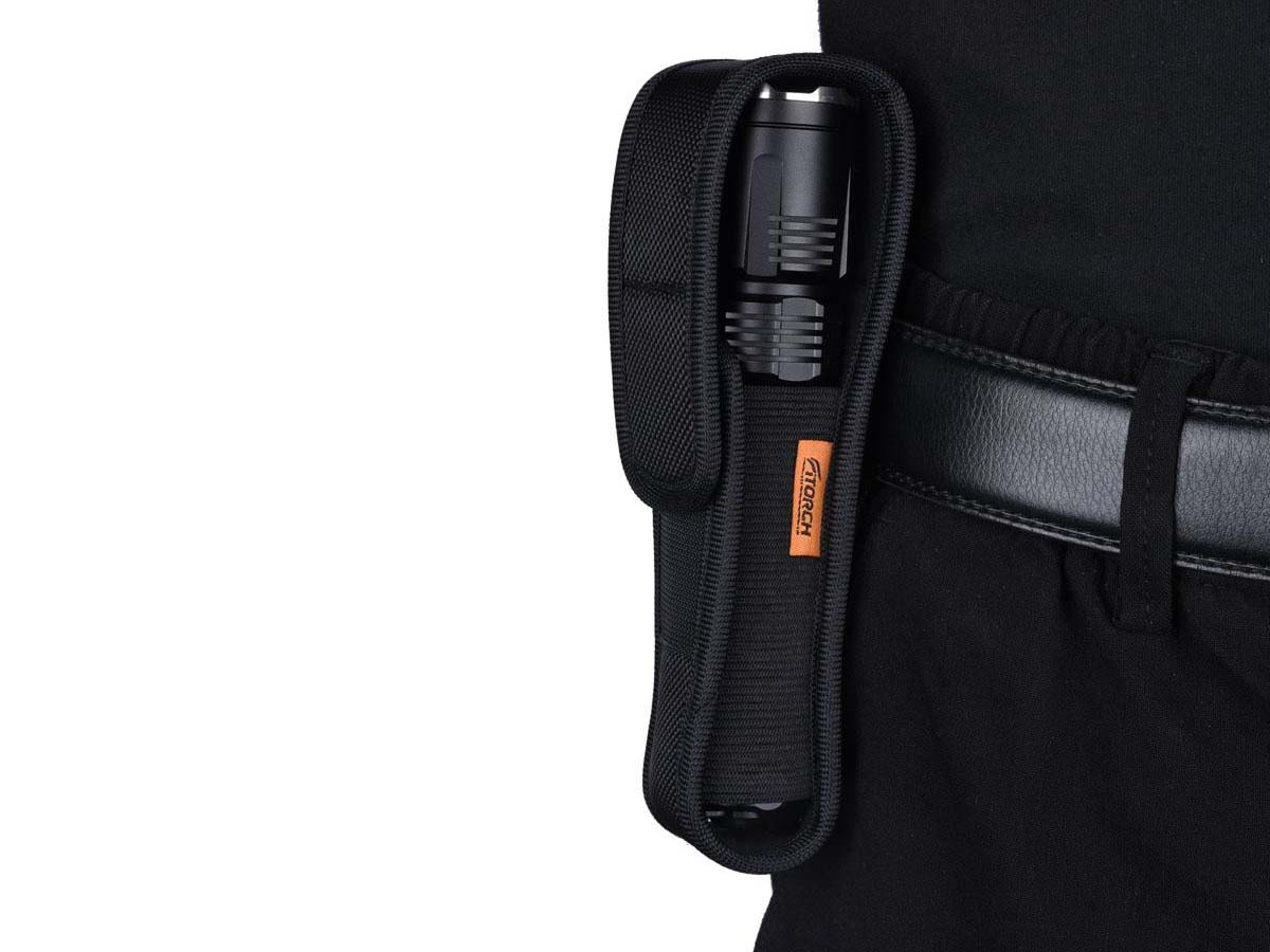 FiTorch M30R Tactical Flashlight Holster