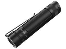 Klarus E1 Deep Pocket Carry EDC LED Flashlight - 1000 Lumens - Includes 1 x 18650