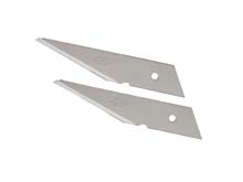 Nitecore Stainless Steel Replacement Blades for the NTK10 - 2 Pieces