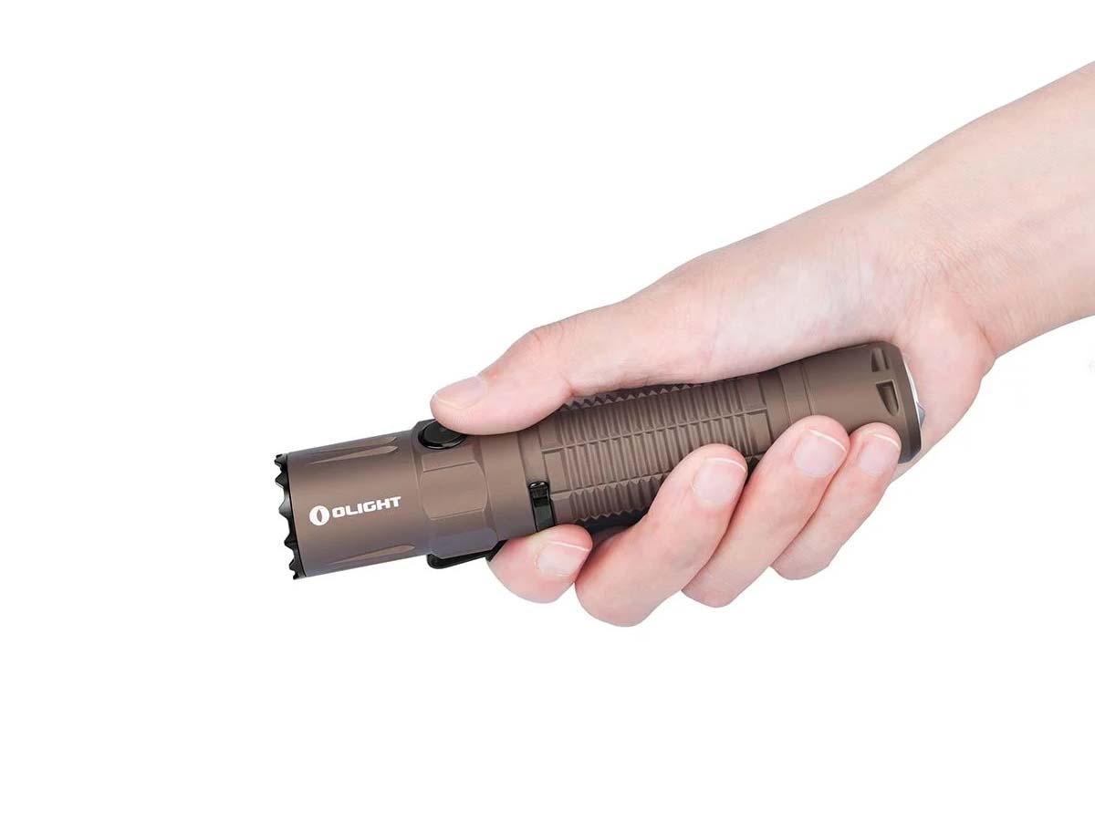 Olight M2R Pro Flashlight MCC3 2A Magnetic Charger