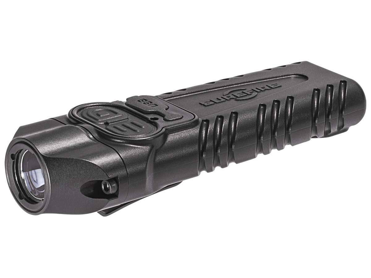 Surefire Stiletto Pro Black Flashlight 1000 Lumens