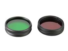Acebeam FR50 Red & Green Flashlight Filters for the T36 and W10