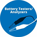 Battery Testers and Analyzers