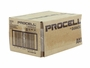 Duracell Procell AAA battery upright