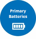 Primary Batteries (Non-Rechargeable)
