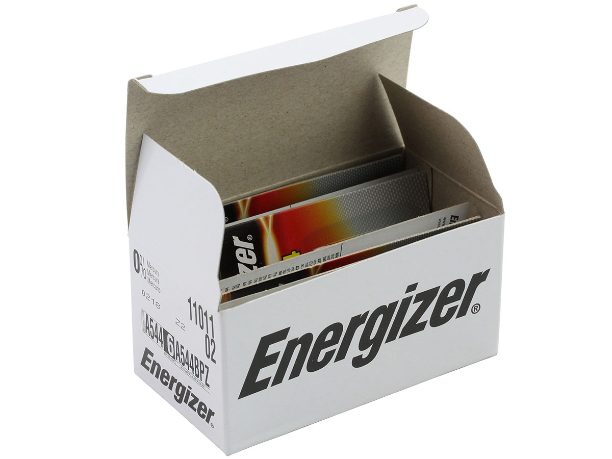 Retail Cards are Packaged in Boxes of 6 for Larger Orders
